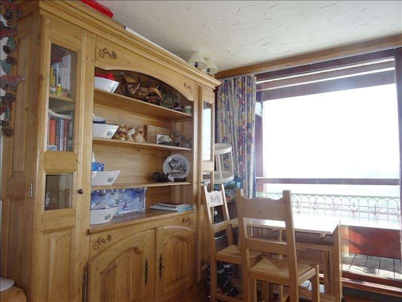 Vente appartement Les arcs 89 500€ - Photo 12