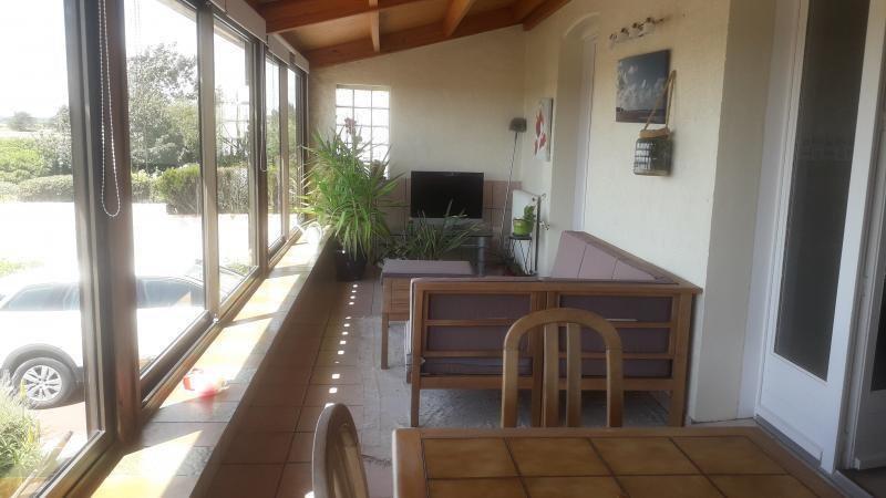 Sale house / villa L ile d'olonne 439000€ - Picture 7