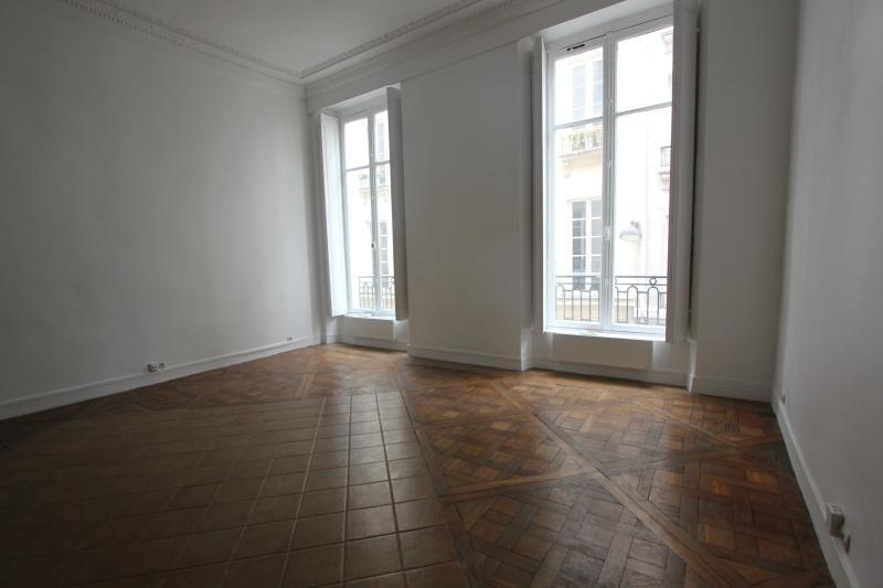 Rental apartment Paris 2ème 2500€ CC - Picture 3