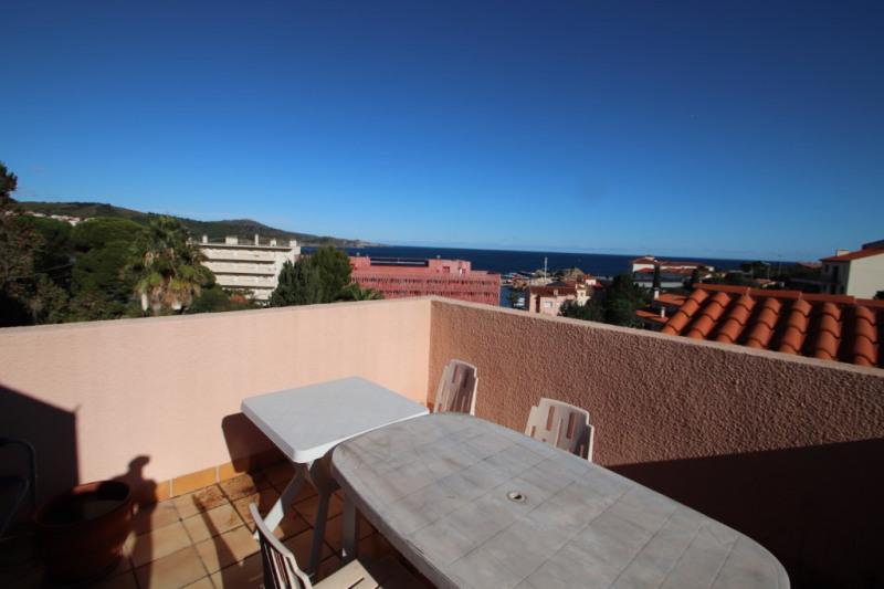 Venta  apartamento Banyuls sur mer 139000€ - Fotografía 1