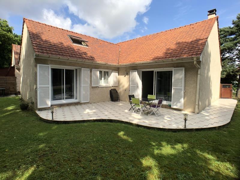 Sale house / villa Viry chatillon 386000€ - Picture 1