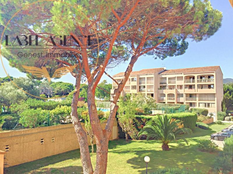 Sale apartment Ste maxime 236900€ - Picture 1