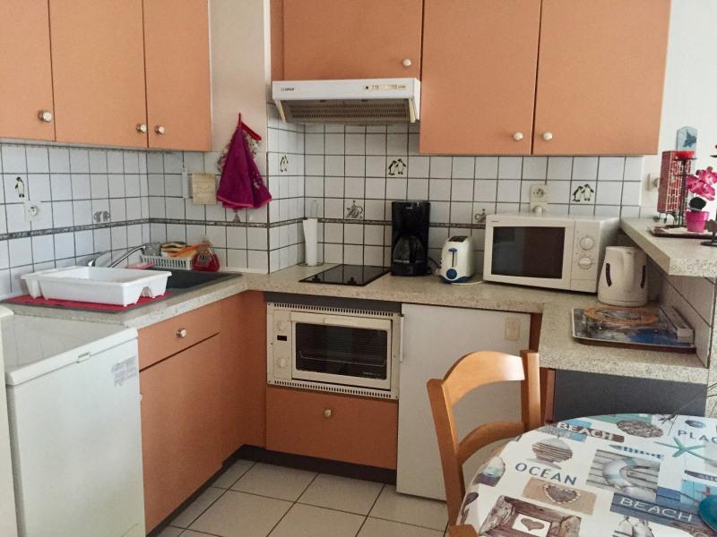 Sale apartment Les sables d olonne 158200€ - Picture 4