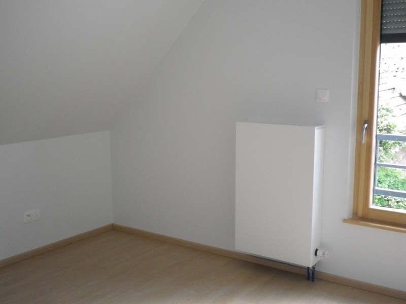 Affitto appartamento Eckwersheim 770€ CC - Fotografia 5