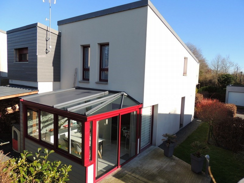 Sale house / villa Coutances 192 500€ - Picture 1