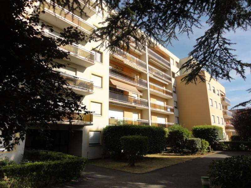 Sale apartment Melun 275000€ - Picture 1
