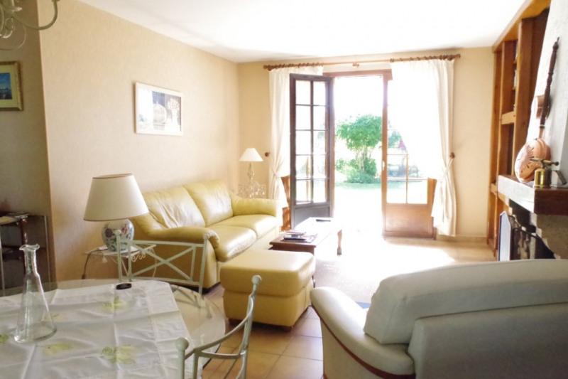 Vente maison / villa Louzouer 129000€ - Photo 5