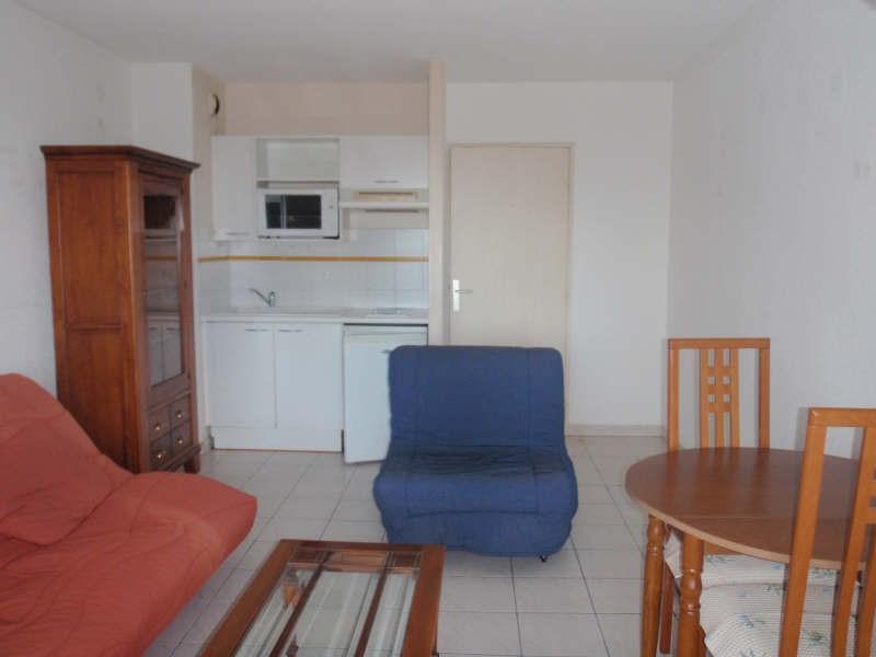 Location appartement Beausoleil 780€ CC - Photo 2