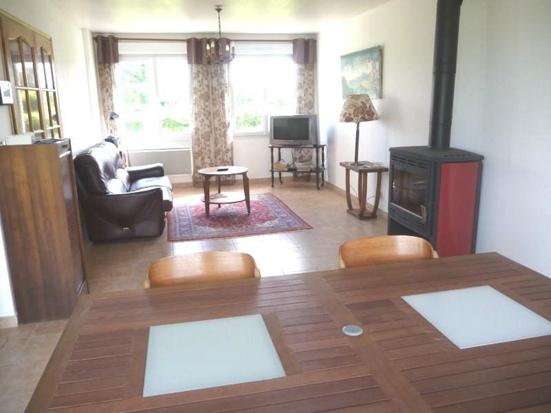 Vente maison / villa Ligny les aire 275600€ - Photo 2