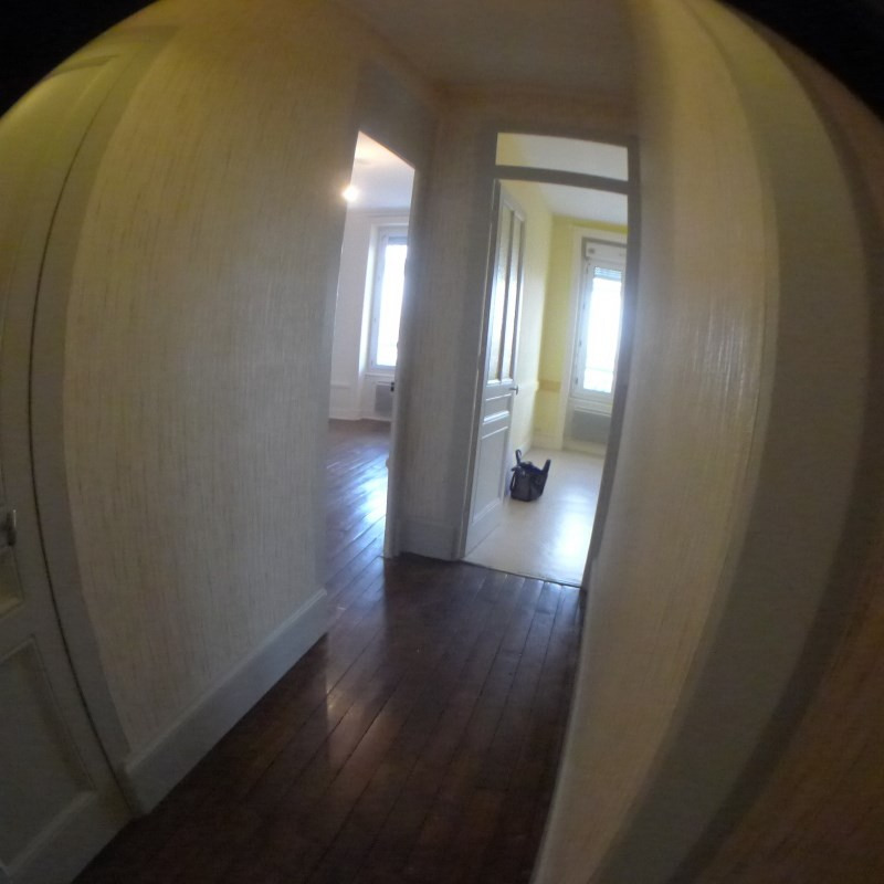 Location appartement Oullins 489€ CC - Photo 2