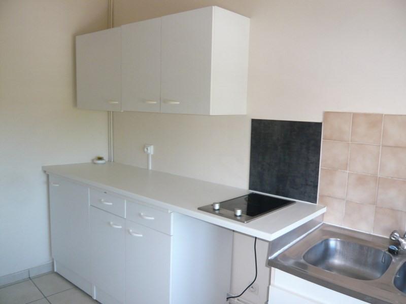 Rental apartment Loyettes 456€ CC - Picture 1