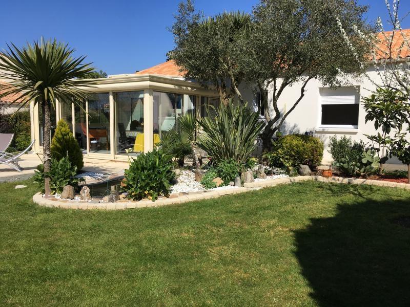 Vente maison / villa Chateau d'olonne 335000€ - Photo 10