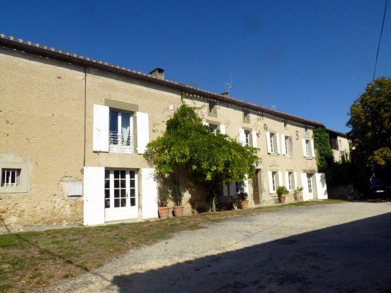 Vente maison / villa Bram 295000€ - Photo 10