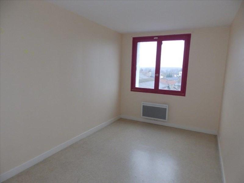 Vendita appartamento Moulins 55000€ - Fotografia 1