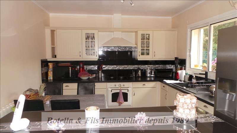 Vente maison / villa St paulet de caisson 320000€ - Photo 6