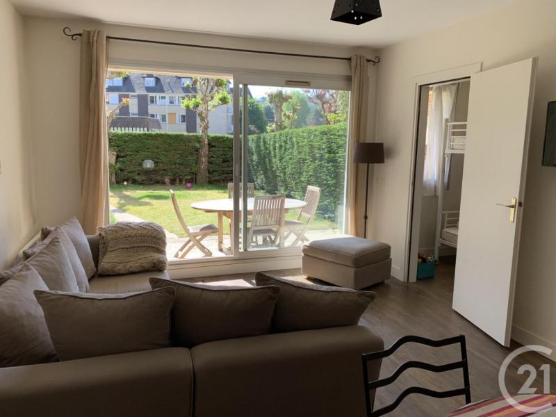 Verkoop  appartement Deauville 299000€ - Foto 14