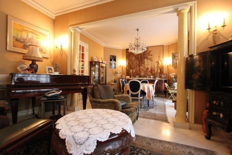 Vente de prestige appartement Paris 11ème 1415000€ - Photo 1