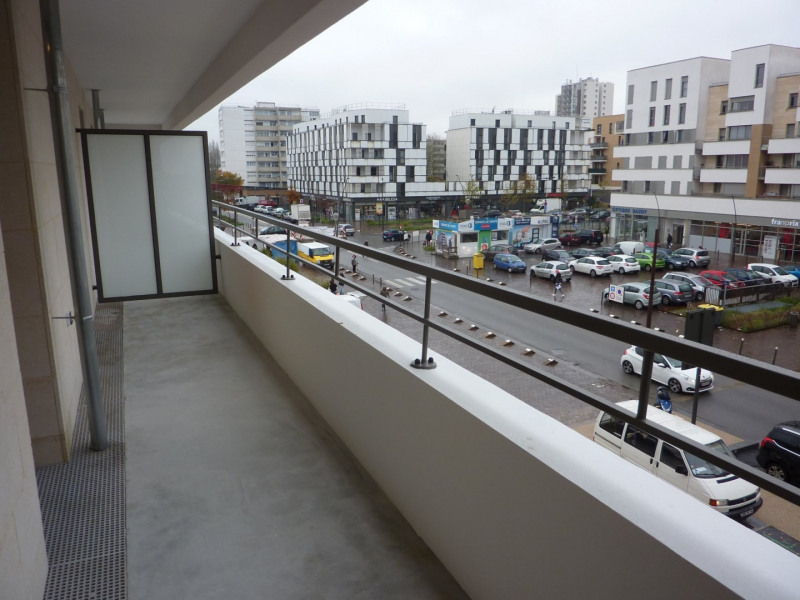 Location appartement Les ulis 974€ CC - Photo 1