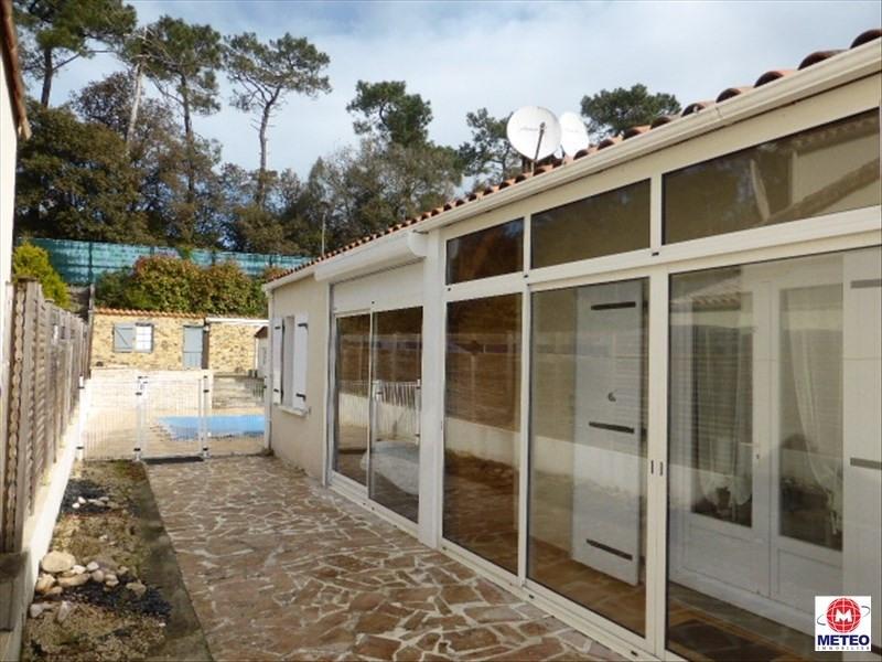 Sale house / villa La tranche sur mer 327900€ - Picture 4