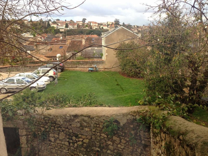 Location appartement Poitiers 350€ CC - Photo 2