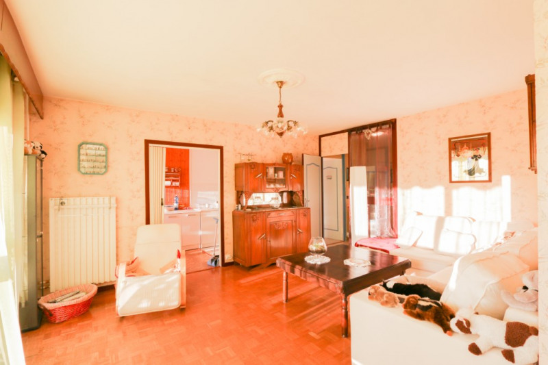 Sale apartment Chambery 129 500€ - Picture 9