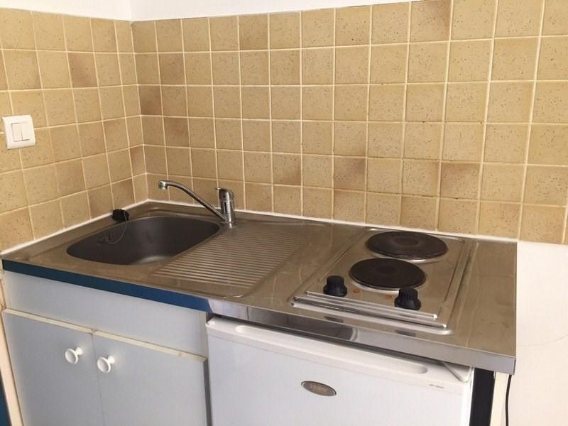 Alquiler  apartamento Ste clotilde 560€ CC - Fotografía 3