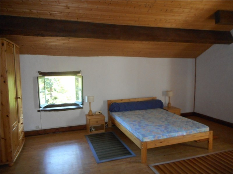 Vente maison / villa La mothe st heray 238900€ - Photo 6