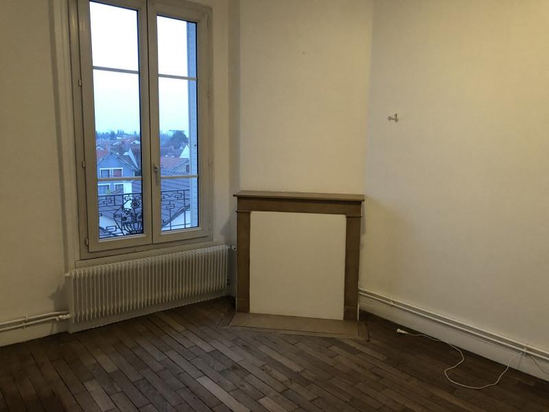Sale apartment Les pavillons-sous-bois 120000€ - Picture 4