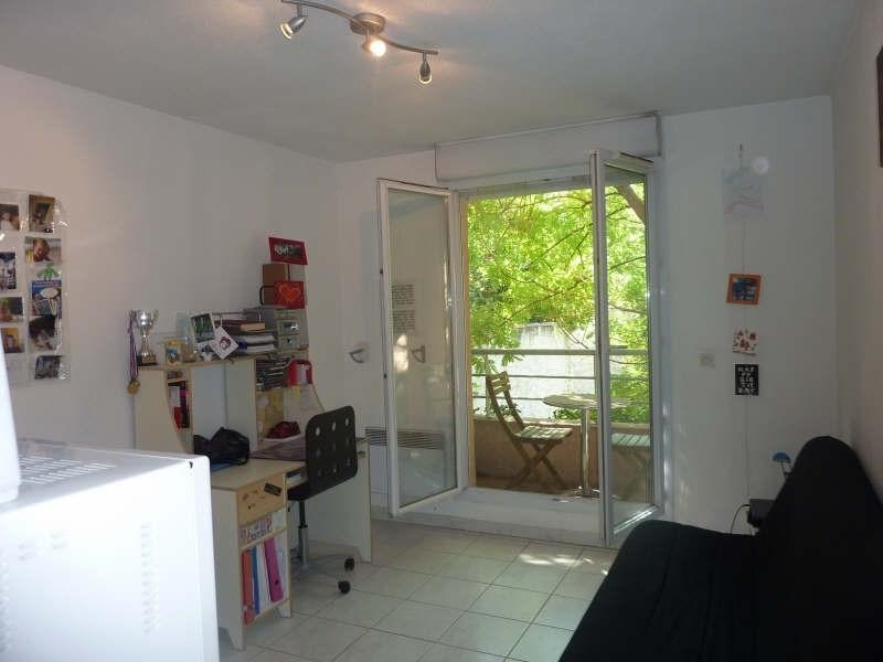 Affitto appartamento Marseille 5ème 451€ CC - Fotografia 4