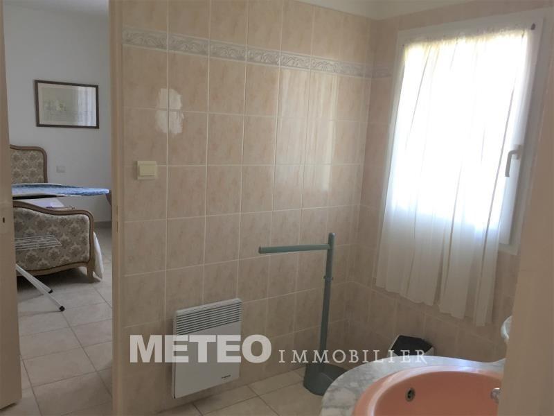 Sale house / villa Les sables d'olonne 502200€ - Picture 8
