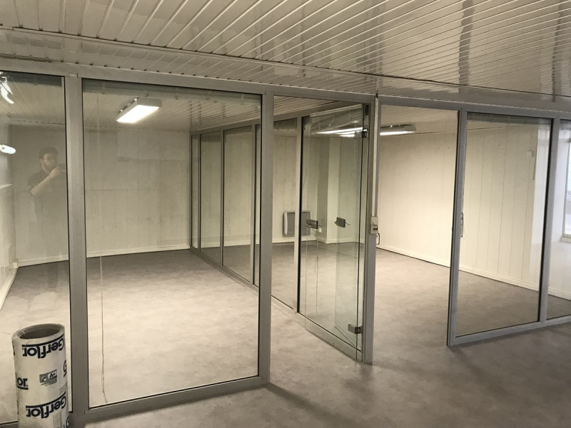 Rental empty room/storage Asnieres sur seine 4715€ CC - Picture 5