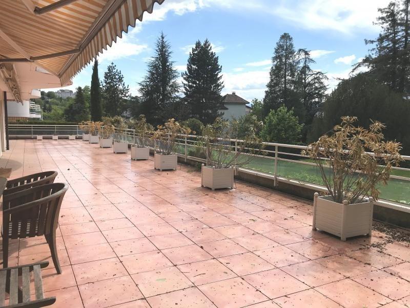 Vente de prestige appartement Aix les bains 990000€ - Photo 3