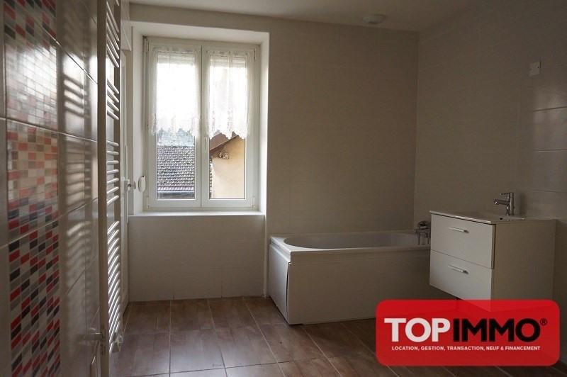 Verkauf haus Baccarat 104900€ - Fotografie 4