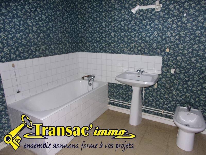 Sale apartment Thiers 35 000€ - Picture 6