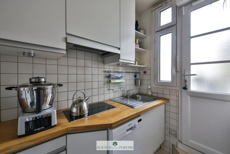 Sale apartment Paris 16ème 898 000€ - Picture 6