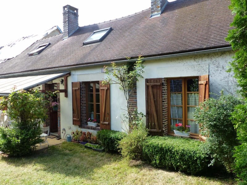 Sale house / villa Neuvy sautour 132 000€ - Picture 10