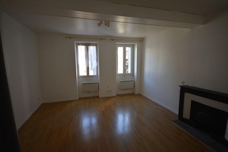 Revenda apartamento Bourgoin jallieu 79900€ - Fotografia 1