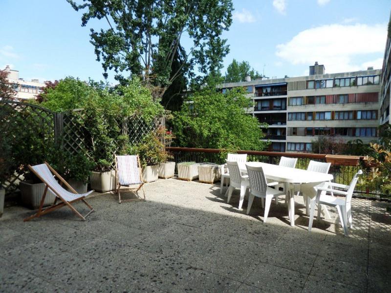 Vente appartement La celle saint cloud 440000€ - Photo 1