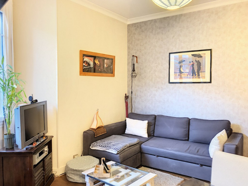 Sale apartment Chambery 139800€ - Picture 14