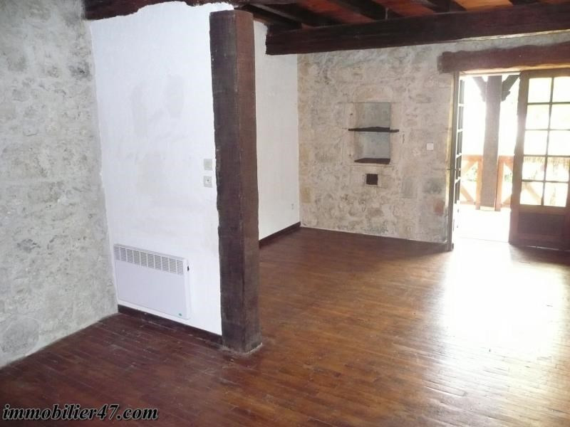 Location maison / villa Laugnac 450€ +CH - Photo 6