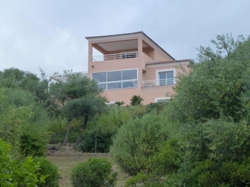 Vente de prestige maison / villa Casaglione 880000€ - Photo 18