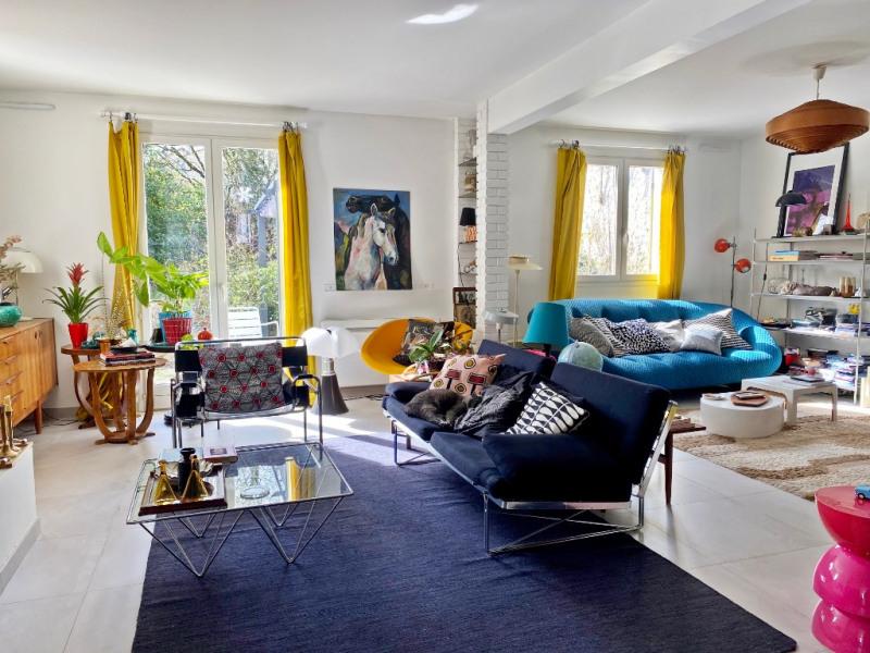 Vendita casa Aigremont 690000€ - Fotografia 1