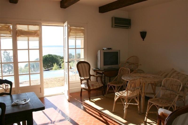 Location vacances maison / villa Les issambres 2125€ - Photo 4