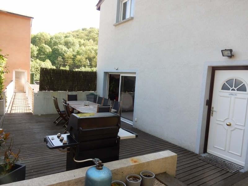 Venta  apartamento Vienne 365000€ - Fotografía 1