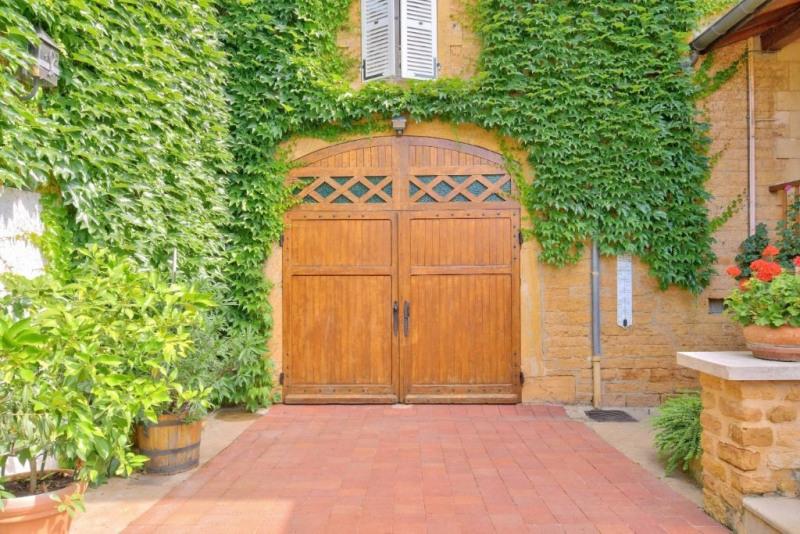 Vente de prestige maison / villa Villefranche-sur-saône 780000€ - Photo 3