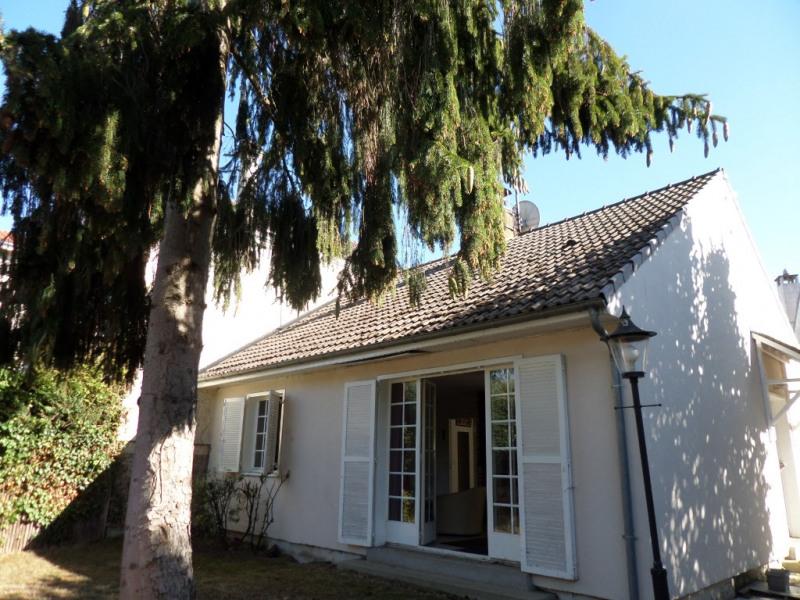 Sale house / villa La celle saint cloud 680000€ - Picture 4