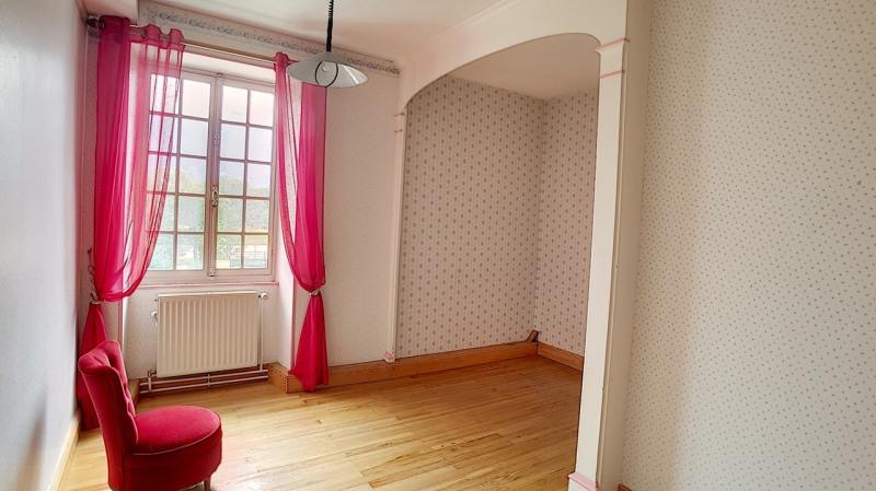 Revenda residencial de prestígio casa Veurey-voroize 439000€ - Fotografia 8