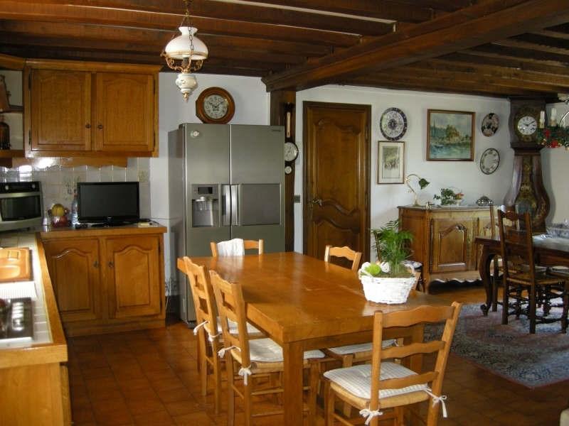 Vente maison / villa Vauville 460000€ - Photo 3