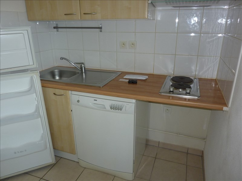 Location appartement Vendome 525€ CC - Photo 3