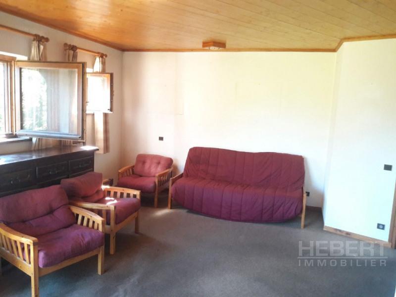 Sale apartment Combloux 315000€ - Picture 4